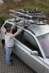Tipps zur Montage eines Dachträgers