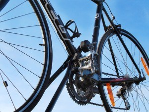 Dachträger für Fahrräder