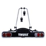 Mit dem Fahrradheckträger von Thule wird ein Radausflug leicht gemacht