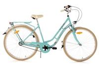 Hollandräder sind häufig schwerer als normale Räder und überschreiten die Maximallast