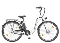 Achten Sie bei dem Fahrradträger auf das Gewicht ihres E-Bikes