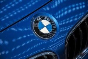 Dachreling für BMW von Aurilis