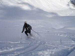Thule macht Skitransport möglich