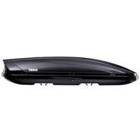 Thule Motion Sport 600 - schwarz glänzend