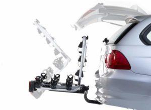 Atera 022685 Fahrradträger Strada Sport M 3 Kupplungsträger Test