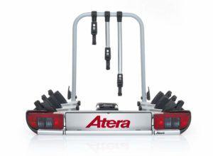 Atera 022685 Fahrradträger Strada Sport M 3 - Kupplungsträger Test
