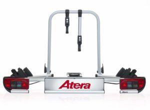 Atera 22696 Strada Sport E-Bike ML - Heckträger Test