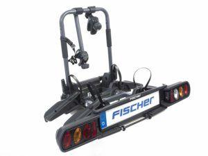 Fischer 126002 Kupplungs-Fahrradträger Test
