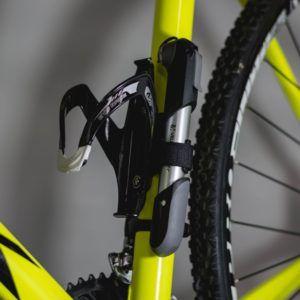 VeloChampion Legierung 7 Kleine Fahrradpumpe Test